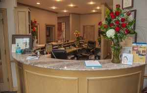 Tour Our Office | Dentist Office in Plano, TX | 1st in Smiles