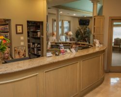 Dental Office 9 | 1st in Smiles - Dentist Plano, TX