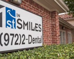 Dental Office 7 | 1st in Smiles - Dentist Plano, TX