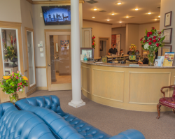 Dental Office 4 | 1st in Smiles - Dentist Plano, TX