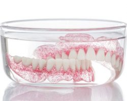 Dentures 2 | 1st in Smiles - Dentist Plano, TX