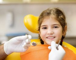 Preventative Orthodontics Kids 1 | 1st in Smiles - Dentist Plano, TX