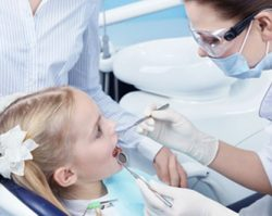 Preventative Orthodontics Kids 2 | 1st in Smiles - Dentist Plano, TX