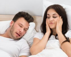 Snoring & Sleep Apnea Solutions 1 | 1st in Smiles - Dentist Plano, TX