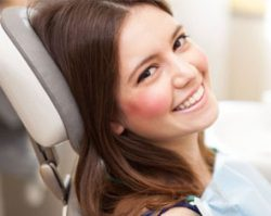 Relieving Dental Anxiety in Plano, TX at 1st in Smiles